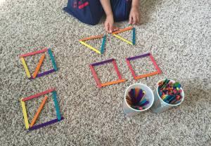 popsiclestick pattern matching