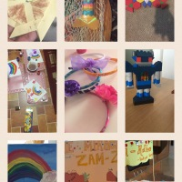 Arts and Crafts| Weeks in Review