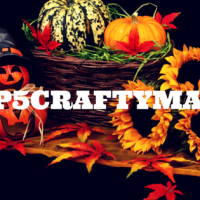 FALL COLLAB | Crafts 'n Things