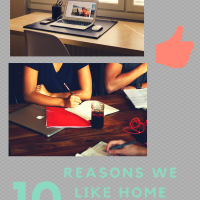 10 Reasons We Like Homeschool Better